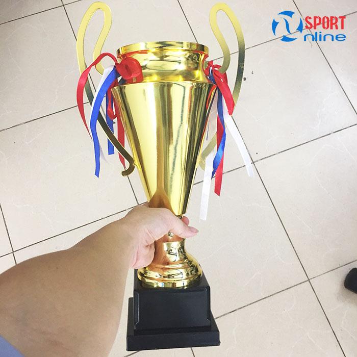 Cúp vàng thể thao M-1601