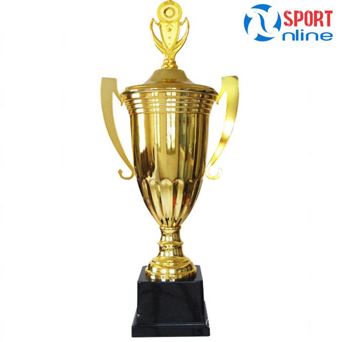 Cúp vàng lưu niệm thể thao M-1603
