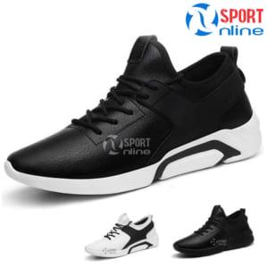 Giày thời trang thể thao nam HQ-015