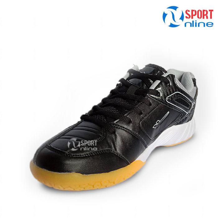 Giày cầu lông nam XPD 803 Đen