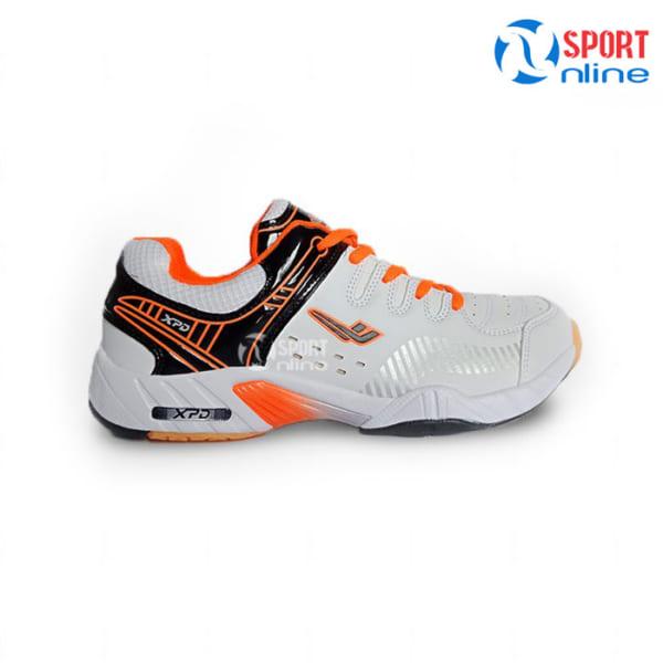 Giày cầu lông nam XPD 855 white-orange