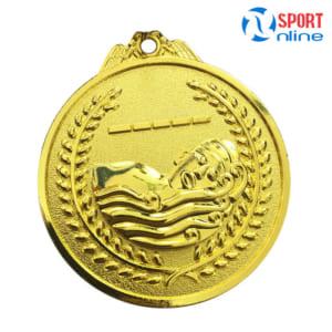Huy chương môn bơi lội