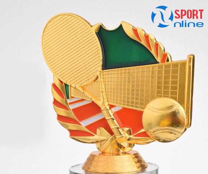 Cúp pha lê tennis PL-004