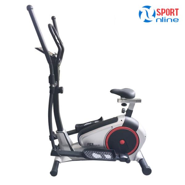 Xe đạp tập thể dục FUJI LUXURI