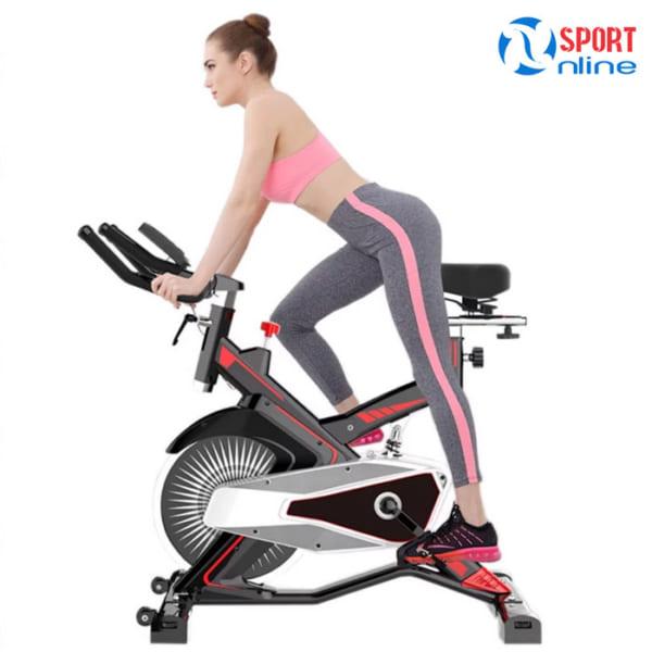 Xe đạp tập thể dục Fuji Luxury M100