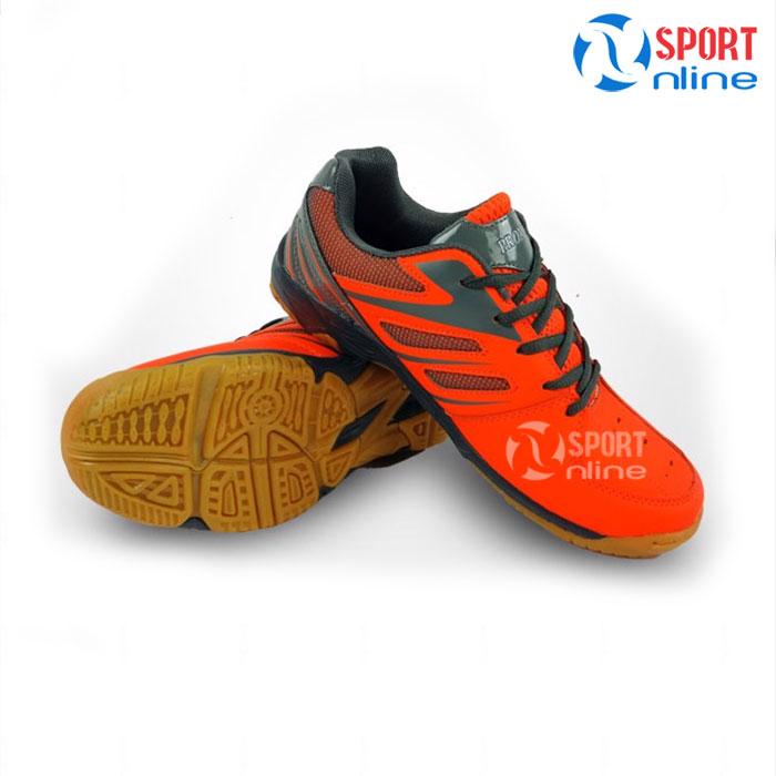 Giày cầu lông Promax PR-19001 màu cam