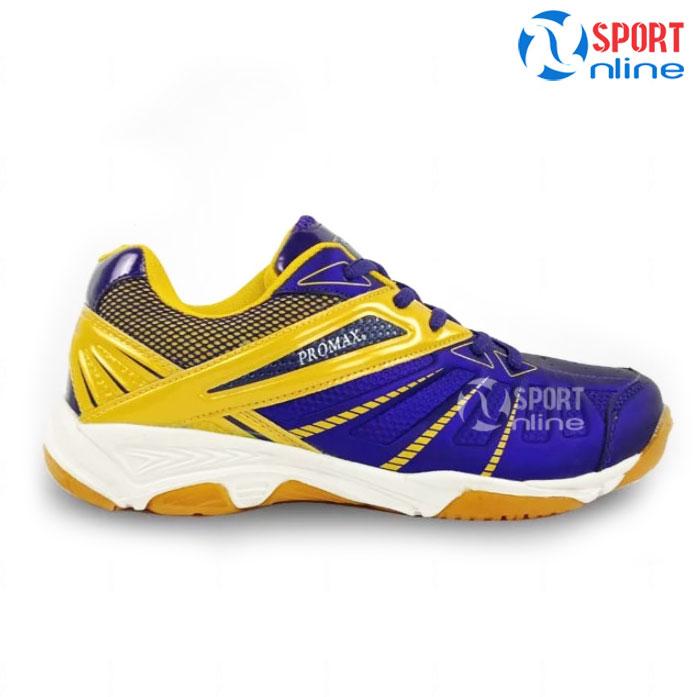 Giày cầu lông Promax PR-19001 màu tím