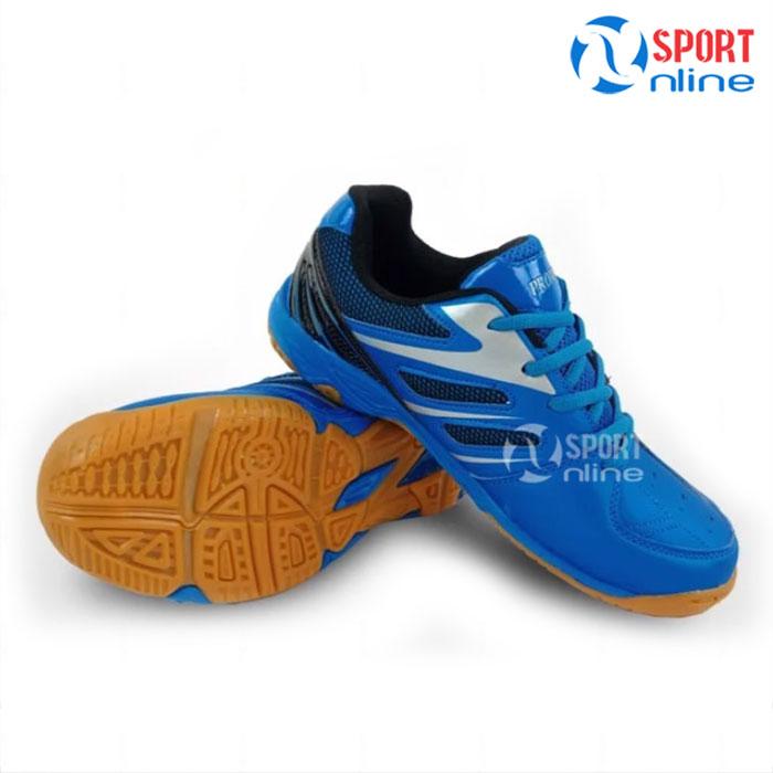 Giày cầu lông Promax PR-19001 màu xanh