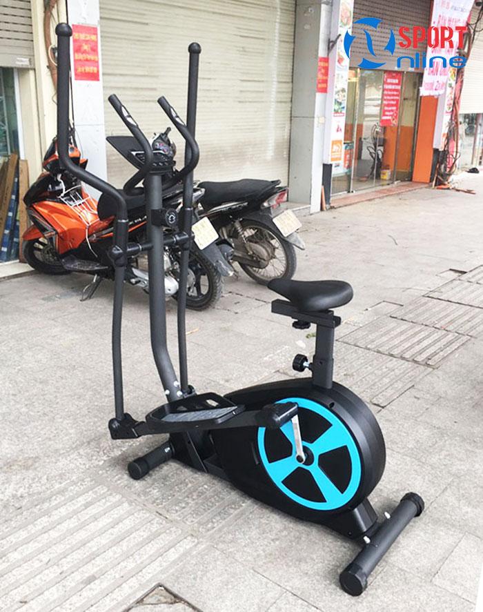 Xe đạp tập thể dục L602