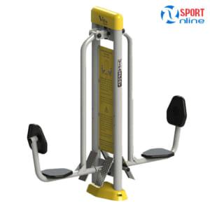 Trụ đôi-Máy tập đạp chân VIFA-712412