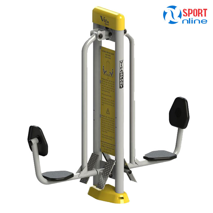 Máy tập đạp chân VIFA-712412
