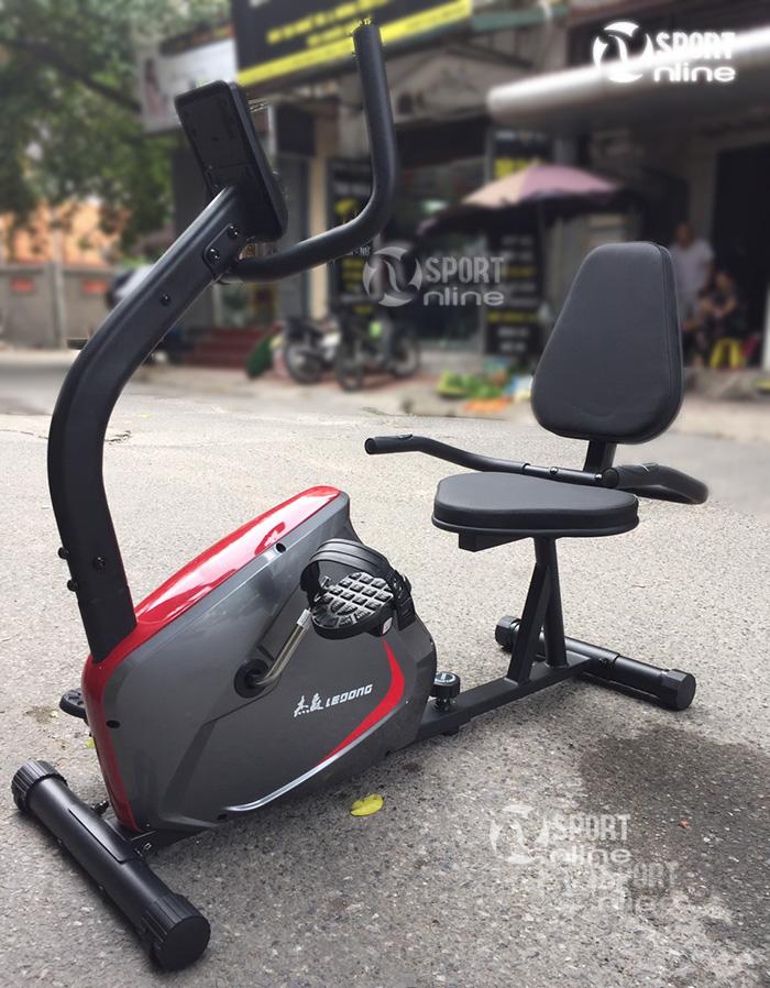 Xe đạp tập cho người già R3