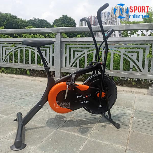 Xe đạp tập thể dục liên hoàn PRO-08