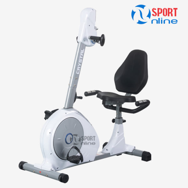 Xe đạp tập thể dục CRYSTAL SJ862
