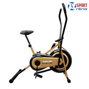 Xe đạp tập liên hoàn AGA-208TN