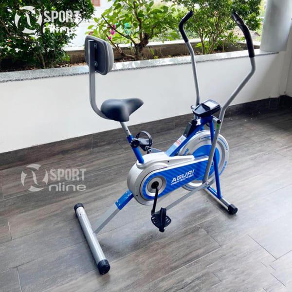 xe đạp tập liên hoàn AGA-209SA