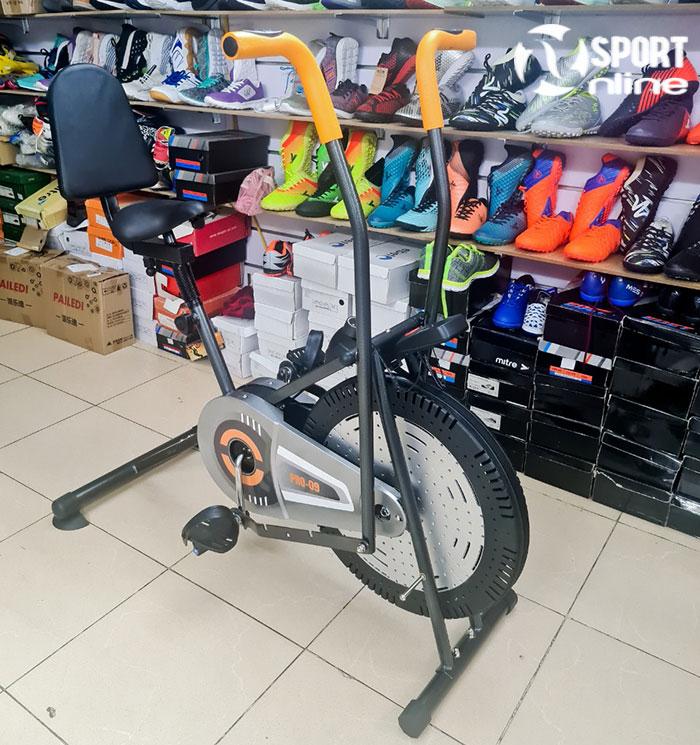 Xe đạp tập thể dục PRO-09