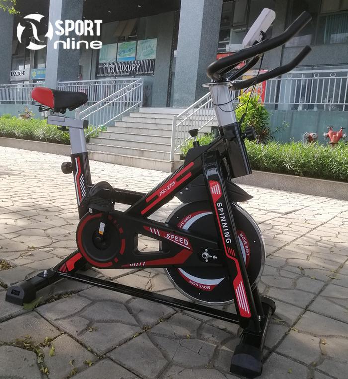 Xe đạp tập thể dục PRO-X709